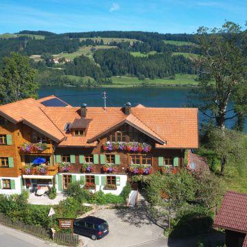 Gästehaus Alpseeblick