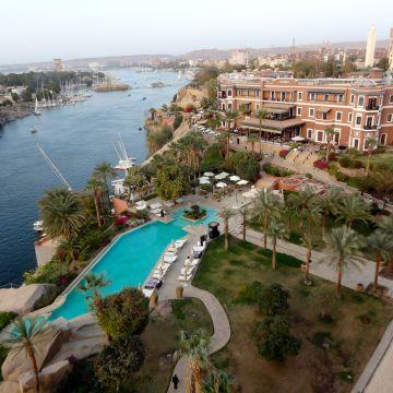 Hotel The Oberoi Zahra