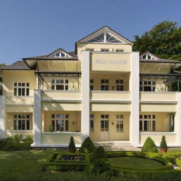 Ferienhaus Villa Caprivi - Ferienwohnung 1