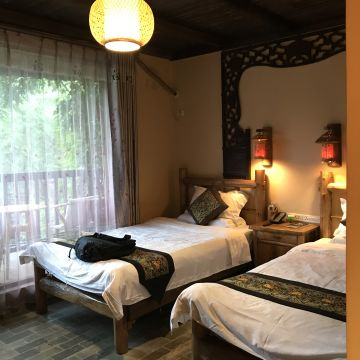 Hotel Yangshuo Tea Cozy