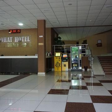 Hotel Rohat