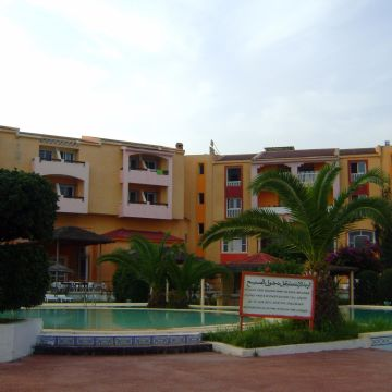 Hotel Golf Beach Tabarka