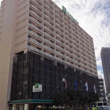 Hotel Holiday Inn Downtown Superdome