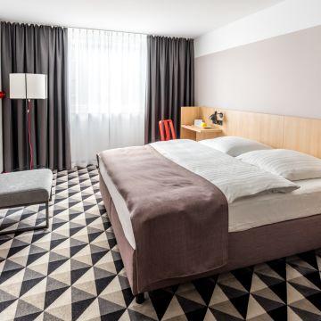 Azimut Vienna Hotel