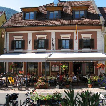 Gasthof Zum Goldenen Rössl