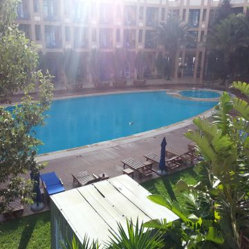 Hotel MGallery Essaouira Medina & Spa