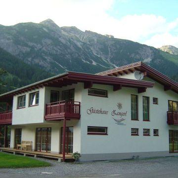 Gästehaus Zangerl