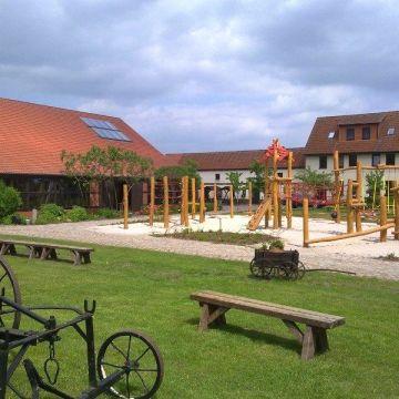 Ferienwohnungen Königsroder Hof