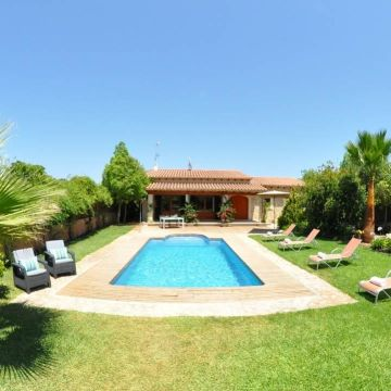 Villa Vista Verde