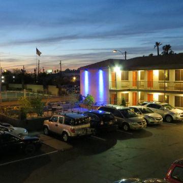 Hotel Americas Best Value Inn Downtown Phoenix
