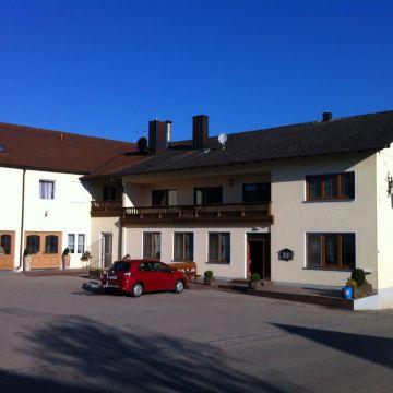 Landgasthof Zum Gaulwirt Tettenwang