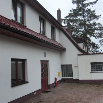 Ferienhaus Zacisze 1