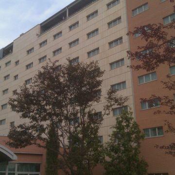 Hotel Novotel Bologna Fiera