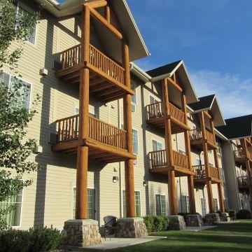 Hotel La Quinta Inn and Suites Great Falls