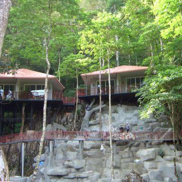 Rock & Treehouse Resort Khao Sok