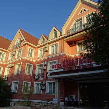 Hotel Asia Taschkent