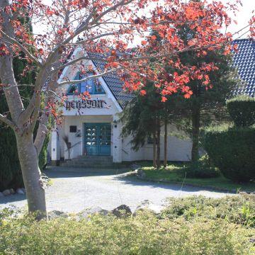 Landhaus Teichgraf