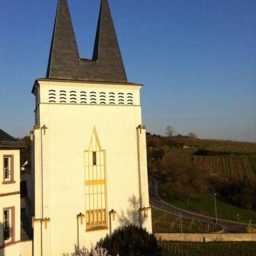 Hotel Kloster Johannisberg