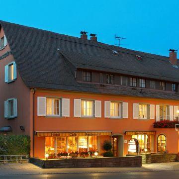 Hotel Insel-Hof