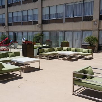 Hotel Holiday Inn San Francisco Golden Gateway