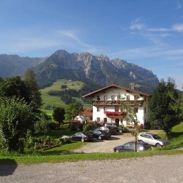 Ferienhof Auerhof