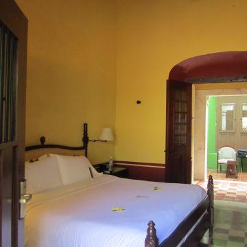 Hotel The Hacienda Puerta Campeche