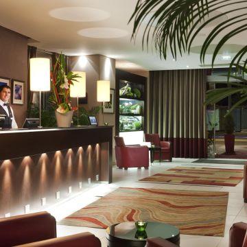 Crowne Plaza Hotel Lyon - Cite Internationale