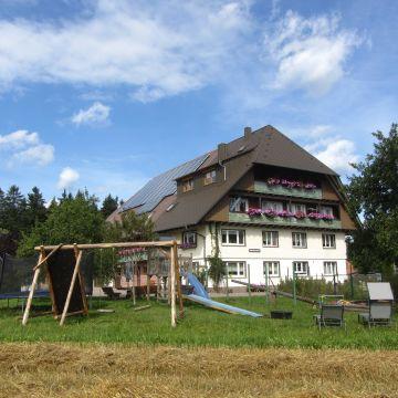 Ferienbauernhof Oberjosenhof