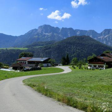 Ferienwohnungen Steinlehen