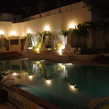 Hotel Serendipity Beach Resort