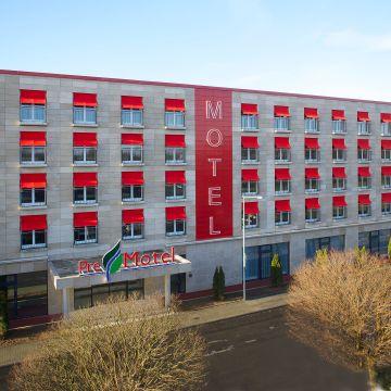 PreMotel - Premium Motel am Park