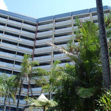 Hotel Rydges Esplanade Resort Cairs