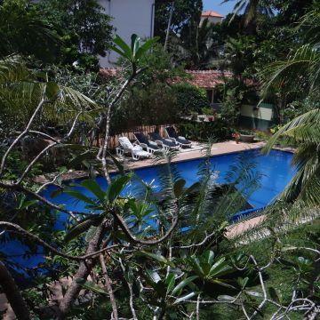Hotel Susantha Garden