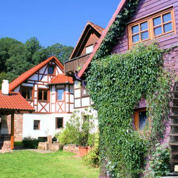 Appartements Falkenmühle