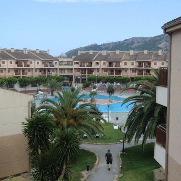 Hotel Albir Gardens Apartments
