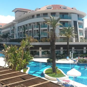 Sunis Hotel Evren Beach Resort & Spa