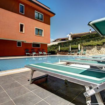 Residence Vacanze 2000