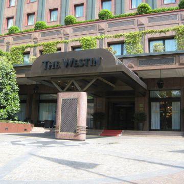Hotel The Westin Palace