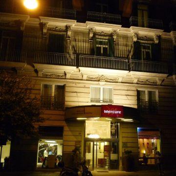 Hotel Mercure Angioino Napoli