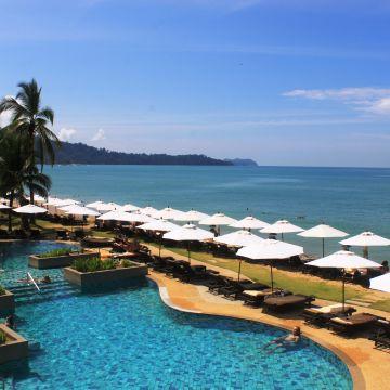 Hotel Mukdara Beach Villa & Spa Resort