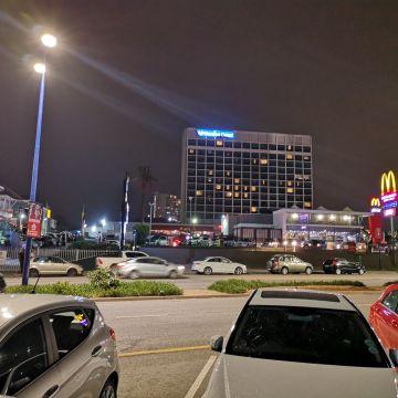 Hotel Holiday Inn Garden Court - Kings Beach Port Elizabeth
