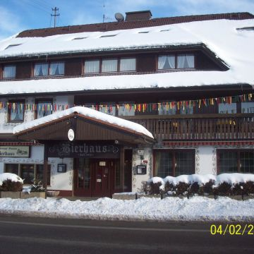 Gasthaus-Pension Bierhaus