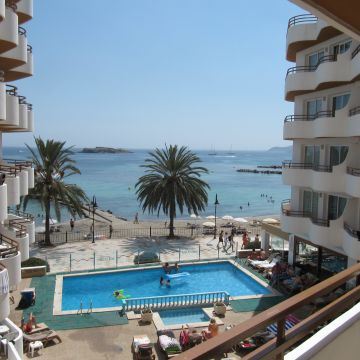 Apartments Mar y Playa I