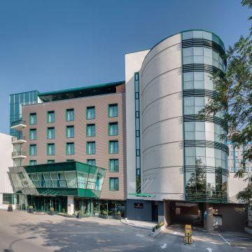 DoubleTree by Hilton Hotel Cluj - City Plaza