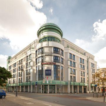Hotel Dorint Charlottenhof Halle
