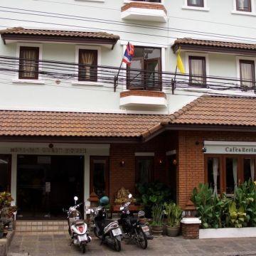 Guesthouse Sripat