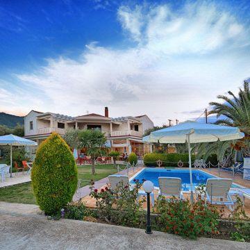 Villa Christa