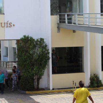 Hotel Grand São Luis