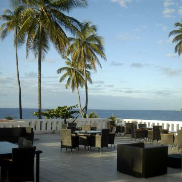 Hotel Blue Haven