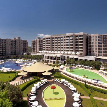 Barceló Royal Beach Hotel & Residence